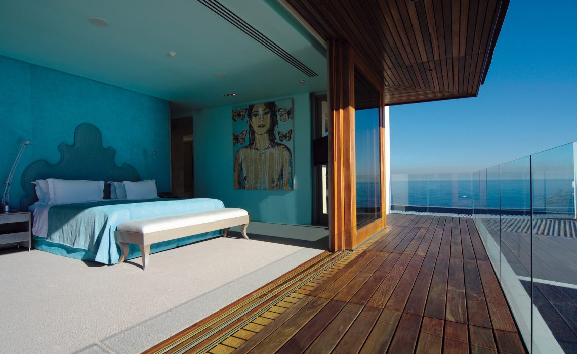 Ellerman house art